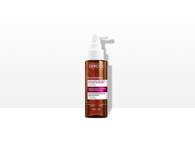 Densi-Solutions - Kúra podporující hustotu vlasů
