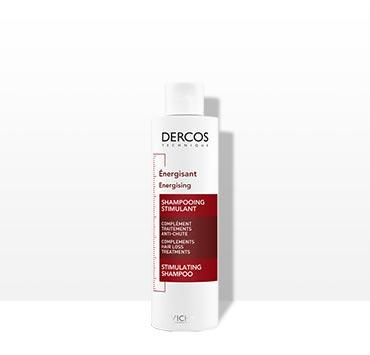 Posilující šampon - doplněk kúry proti vypadávání vlasů