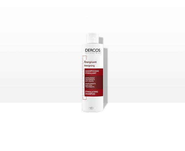 Posilující šampon - doplněk kúry proti vypadávání vlasů - obrázek výrobku