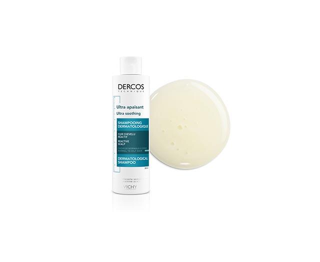 Ultrazklidňující šampon