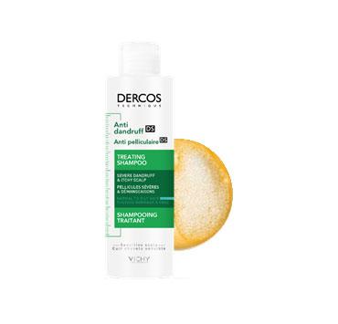 DS dermatologický šampon proti lupům - lupy & svědící vlasová pokožka - normální až mastné vlasy