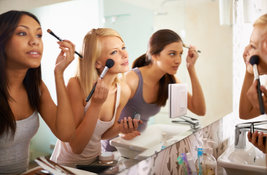 Your foolproof 5-minute face makeup routine