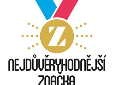 Značka Vichy byla již popáté zvolena nejdůvěryhodnější značkou českých spotřebitelů