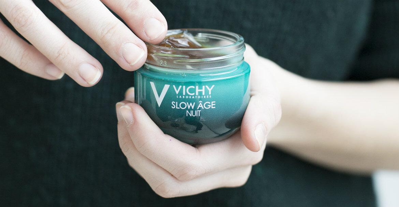 Slow Age Noční péče
