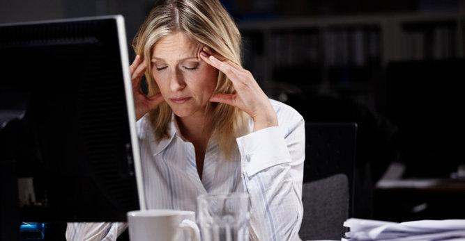 Bojujte proti únavě a proti stárnutí pleti