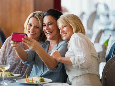 Buďte během menopauzy v pohodě