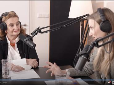Proč je menopauza společenské tabu? | Vichy: Menopauza není pauza #1