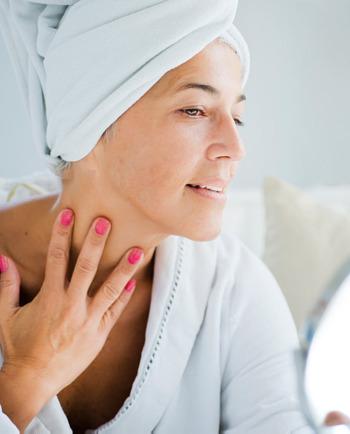 Jaké jsou hlavní dopady menopauzy na vaše tělo?