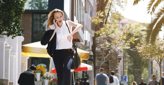 Tipy, které vám ušetří čas: 5 triků, jak během dne zrychlit