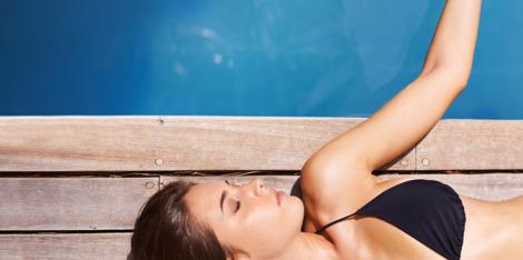 Sluneční bohyně: jak pečovat o pokožku v horku a při opalování