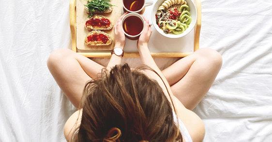 Nákupní seznam pro období menopauzy: přehled vyvážených jídel a vhodných potravin