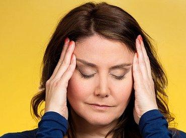 Návaly při menopauze: Jak je zmírnit?