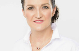 MUDr. Anna Jiráková, Ph. D.