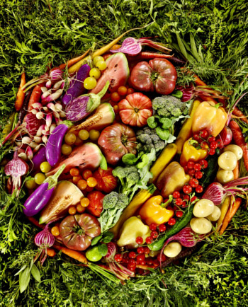3 barevná jídla, která okopírujte z Instagramu: #Foodspiration