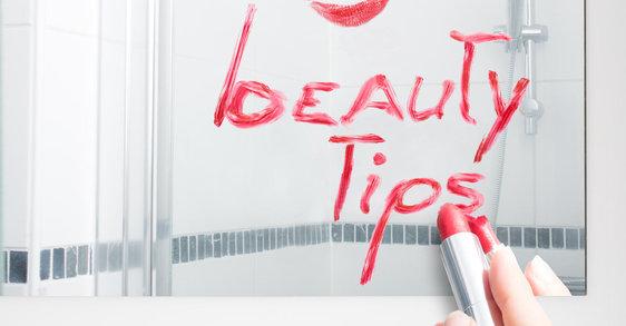 Vypadejte a ciťte se během menopauzy oslnivě: top 5 kosmetických tipů pro každý den