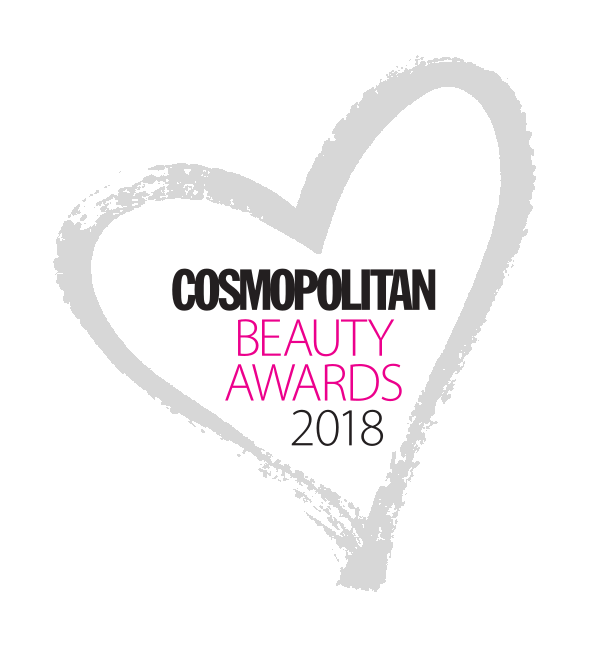 Cosmopolitan beauty awards 2018