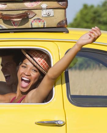 Top tipy: připravte svou pleť na pobyt na slunci
