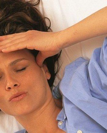 Blíží se menopauza? První problémy začínají již v 45 letech