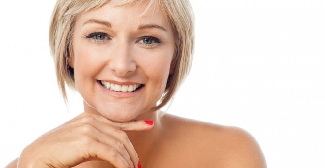 Pleť v období menopauzy: Jak o ni pečovat, aby netrpěla
