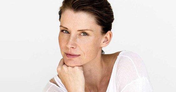 Rok bez menstruace: je to menopauza?