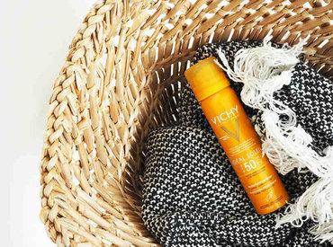 Jak v horkých dnech pečovat o mastnou pleť? Poradíme vám!