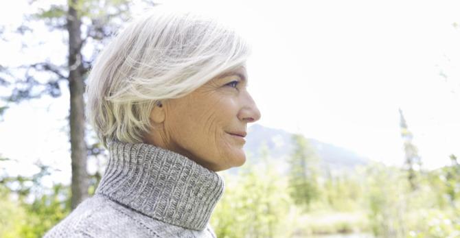Menopauza: důležité období, kdy je dobré zbavit se stresu