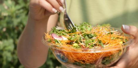 Dopřejte pleti vzpruhu potravinami s vysokým obsahem Vitamínu C