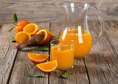 Pomeranče: šťavnaté tipy od odborníků pro krásnou pleť