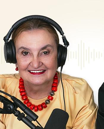 Vichy: Menopauza není pauza   Sledujte a poslouchejte
