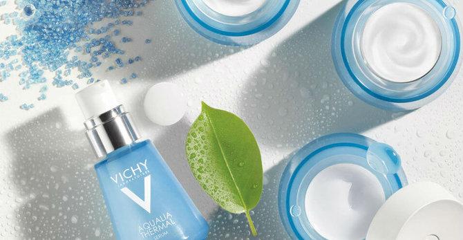Inovace Aqualia Thermal: pouze ty nezbytné ingredience