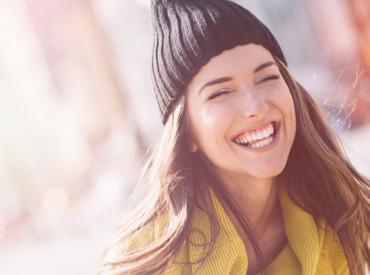 Tipy, jak v zimě ochránit pleť před poškozením v důsledku UV záření