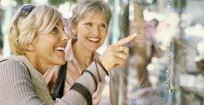 Odborné rady od oborníků Vichy, jak žít v průběhu menopauzy lépe
