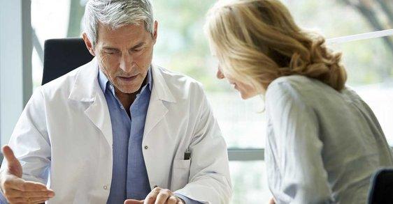 Jak často bych během menopauzy měla navštěvovat gynekologa?