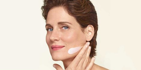 Menopauza: jak na hydrataci pleti, když je mi 50?