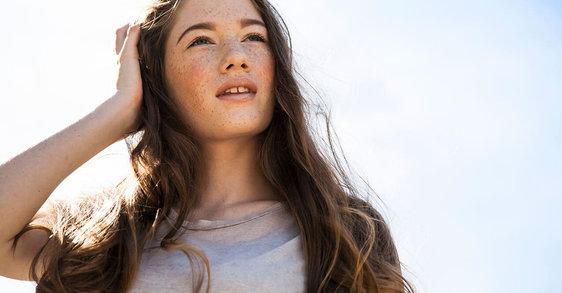 Pihy a UV záření: jak chránit svou pleť